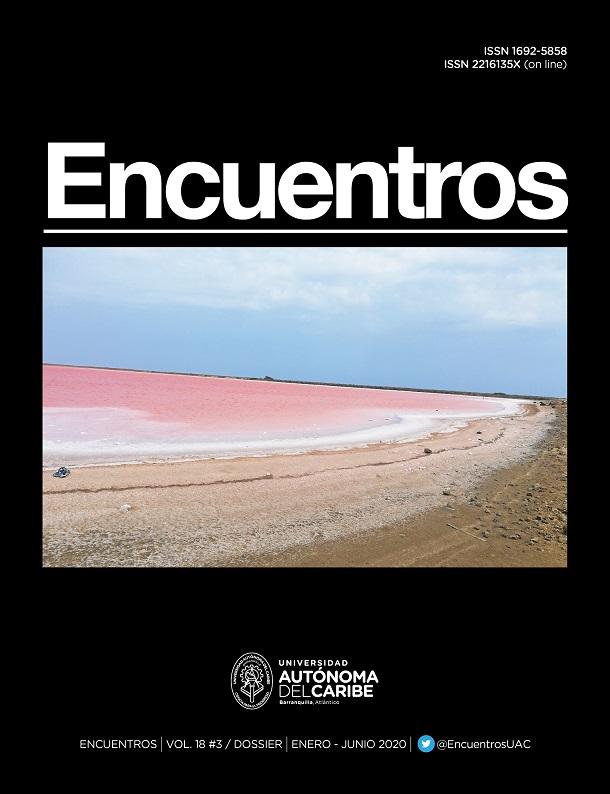 """""""Mar rosado: fusión y fricción de la naturaleza"""". Lugar: Galerazamba (Santa Catalina, Bolívar). Fotógrafo: Clara Janneth Santos-Martínez. Tomada con Huawei 20 Lite. Fecha: 18 de marzo de 2020."""