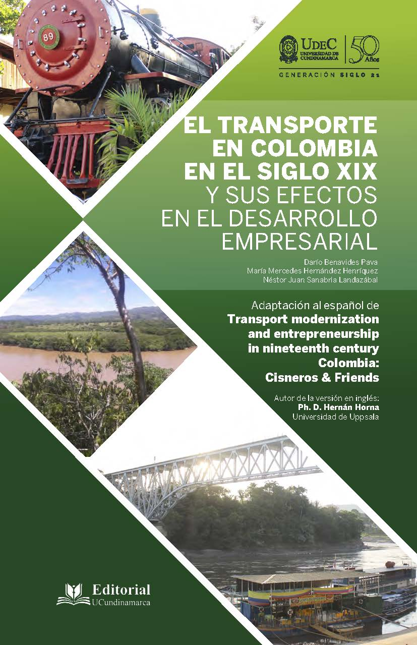 El Trnasporte en colombia